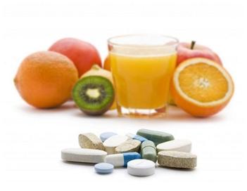 Abeceda vitamina za ljepotu