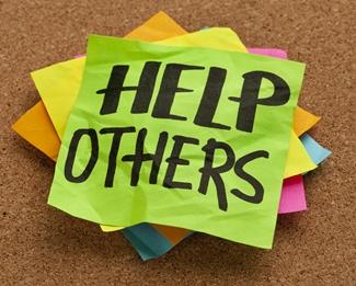 Pomozi drugima