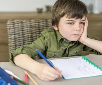 Znakovi koji ukazuju kako je vaše dijete pod stresom
