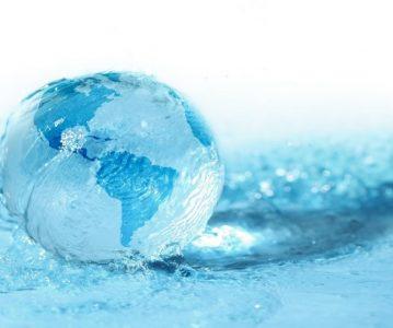 Upoznajte vodene mase