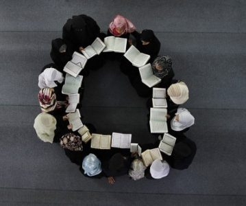 Vrijednost skupa na kome se uči Kur'an
