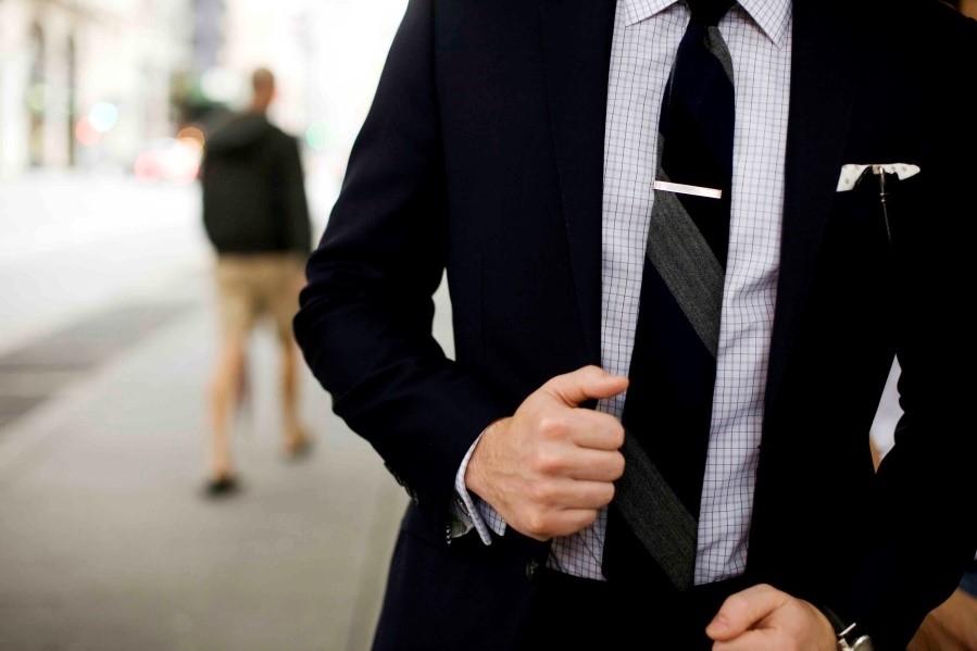 Odijelo ne čini čovjeka