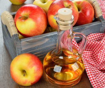 Kako koristiti jabučno sirće?