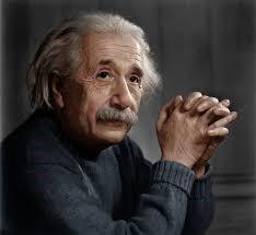 Crtice iz života Alberta Einsteina