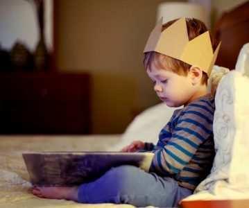 Slikovnica – knjiga namijenjena djetetu
