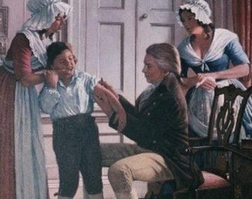 Doktor koji je napravio prvu vakcinu