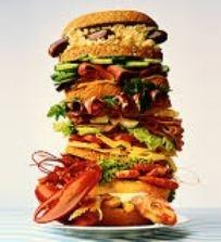 Štetnosti obilne ishrane