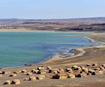 Jezero Turkana – najveće pustinjsko jezero na svijetu