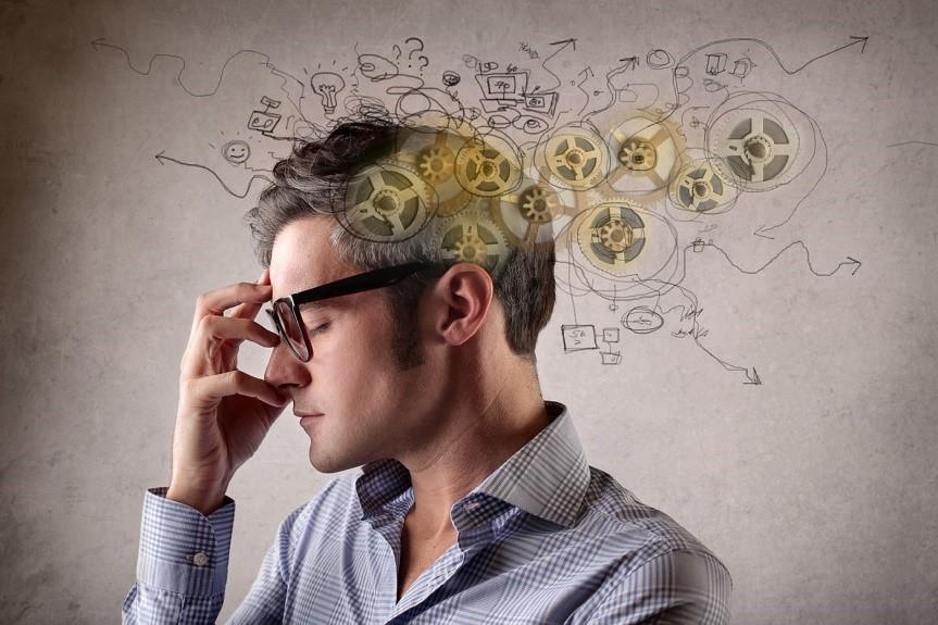 Začarani krug negativnih misli