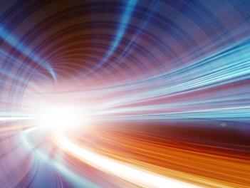 Brzina svjetlosti