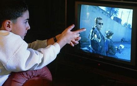 Nasilje s ekrana