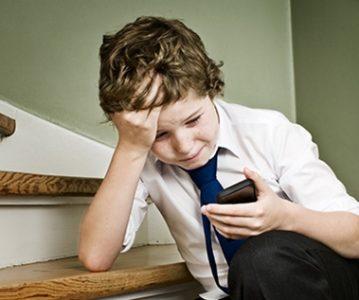 Cybermobbing: Što učiniti ako mi dijete maltretiraju?