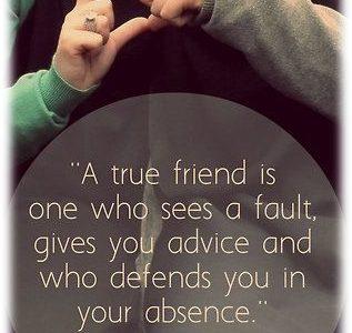 Najbolji prijatelj