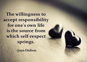 Naučite poštovati sami sebe