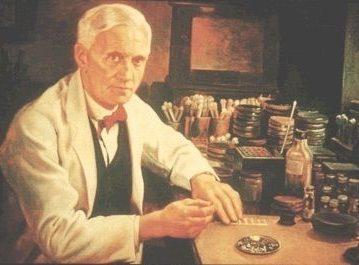 Alexander Fleming i otkriće penicilina