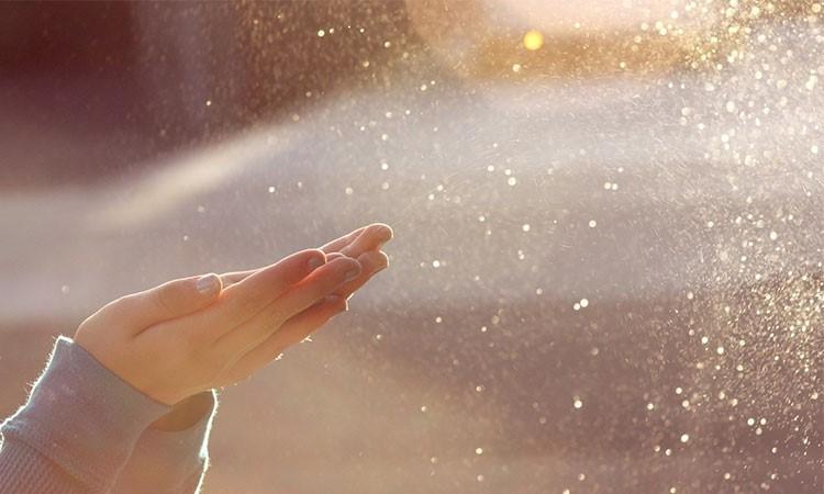Kako nastaje prašina?