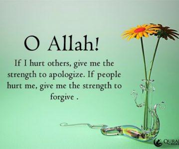 Podsticaj na prihvatanje izvinjenja