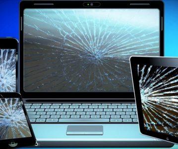Znanstvenici izumili materijal koji sam otklanja ogrebotine na ekranu