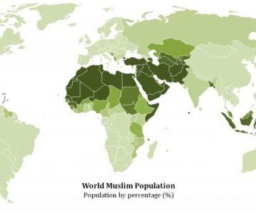 Mentalna i duhovna rascjepkanost muslimanskoga svijeta