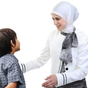 Ramazan i naši najmlađi