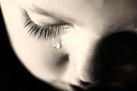 Dječije suze