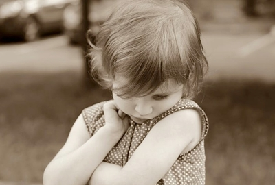 Stidljivost kod djece