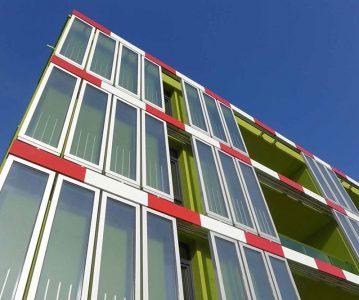 Fasada: Vizuelni simbol energetske efikasnosti