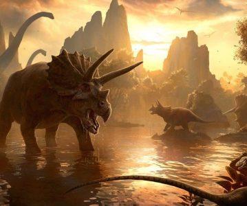 Zašto su dinosauri toliko narasli?