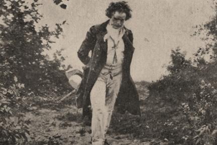 Jednostavna navika koja je Beethovena učinila genijalcem
