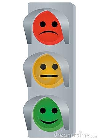 Naš prijatelj – semafor