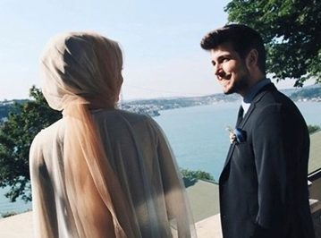Obaveza lijepog ophođenja muža prema svojoj ženi