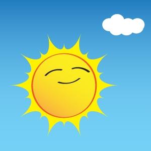 Sve okrenuto suncu