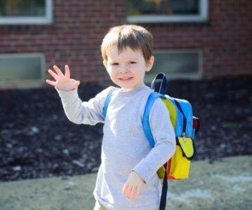 Što dijete treba znati pred polazak u školu?