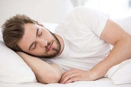 Spavanje na boku je dobro za mozak