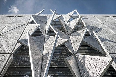 Kinetička arhitektura