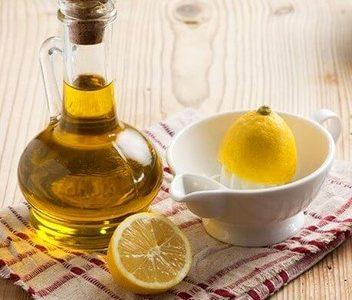 Ljekovita svojstva mješavine maslinovog ulja i limuna