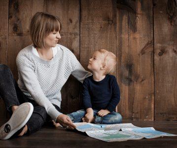 Komunikacijske vještine djeteta