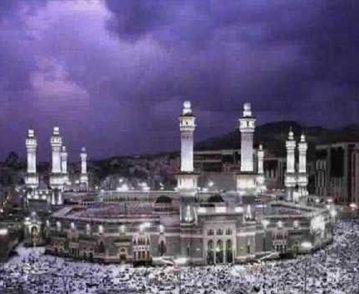 Pred nurom Mekke i Medine