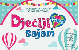 Učešće Asocijacije na 4. Dječijem sajmu