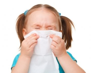 Kako zaštititi djecu u sezoni prehlade i gripa?