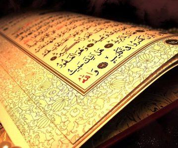 Kiraet – učenje Kur'ana