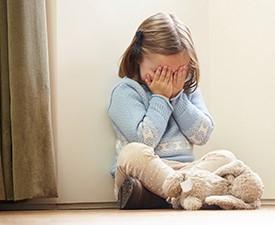 Dijete i trauma