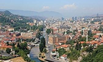 Znaš li prijatelju kako miriše Sarajevo?