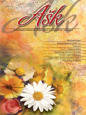 Magazin AŠK Br.19