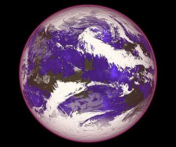 Divovska ozonska rupa se smanjuje
