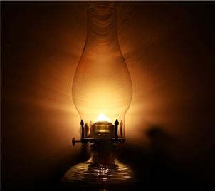 Srčana svjetiljka
