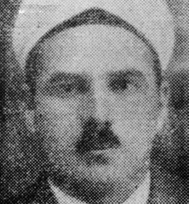Derviš-ef. A. Korkut (1900-1943)