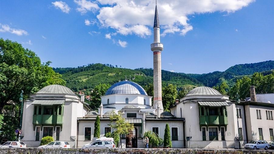 Vrijednost boravka u džamiji