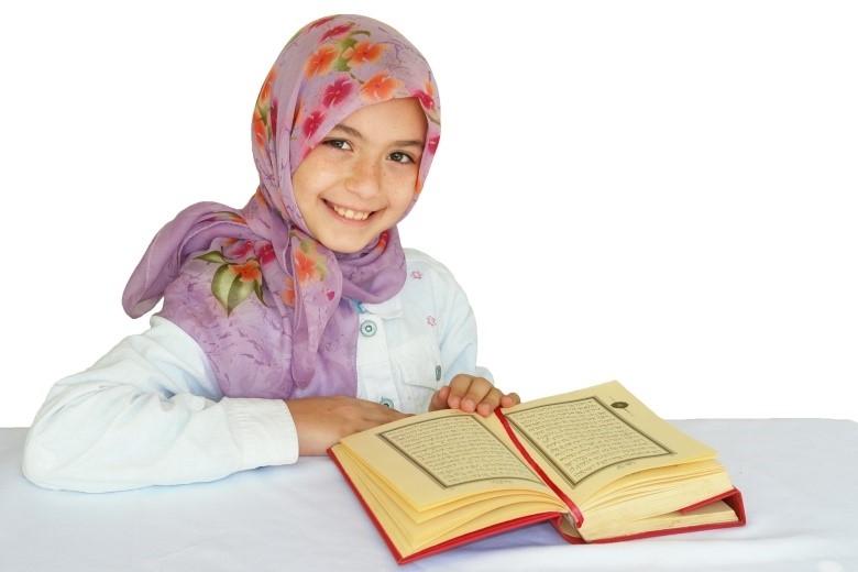 Metodi vjerskog odgoja djece