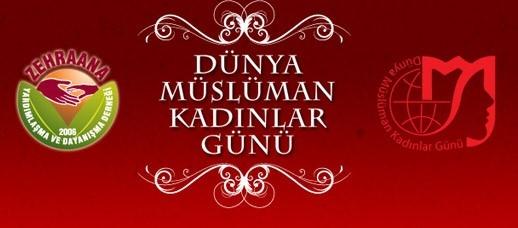 Asocijacija MAJKA I DIJETE na obilježavanju Svjetskog dana muslimanki u Istanbulu